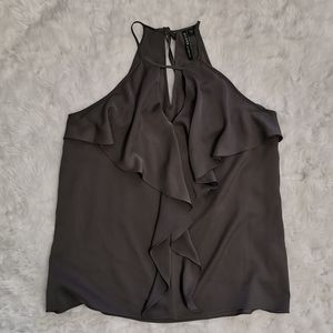 Guess Los Angeles Ruffle top